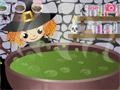 Рецепт варева ведьмы