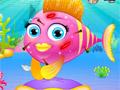 Моя маленькая рыбка