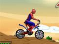 Путешествие Человека-паука