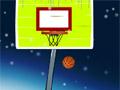 Зимние баскетбольные броски