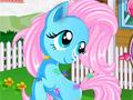 День преображения моего маленького пони