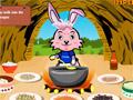 Рецепт морковной халвы