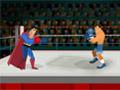 Время бокса супергероев
