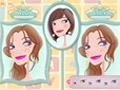Гонка быстрого макияжа