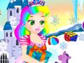 Тайные подарки принцессы Джульетты