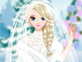 Модная зимняя свадьба