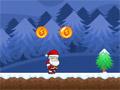 Санта Клаус - спринтер