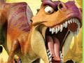 Ледниковый период - эра динозавров: отличия