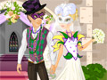 Свадьба на Марди Гра