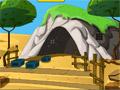 Побег из пиратской пещеры