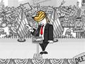 Ударить Трампа