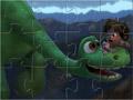 Пазл Хороший динозавр