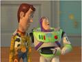 Пазл: Друзья Базз и Вудди