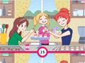 Классная кексовая вечеринка: отличия