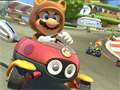 Скрытые колеса супер Марио