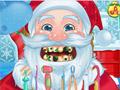 Рождественский стоматолог