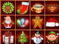 Рождественский букет