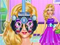 Лечение глаз принцессы