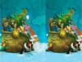 Дух Рождества: различия