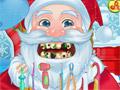 Новогодний дантист