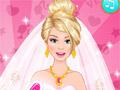 Свадебный переполох Барби