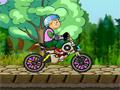 Велосипедная мания