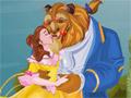 Поцелуй Красавицы и Чудовища