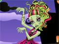 Танцы Зомби: Венера МакФлайтрап