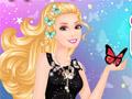 Элли - королева бабочек