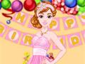 Вечеринка в розовом для принцесс