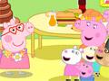 Вечеринка у Свинки Пеппы