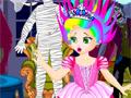 Страшное приключение принцессы Джульетты