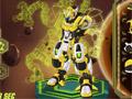 Супер робот боец 2
