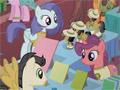 Новые пазлы: Мой маленький пони
