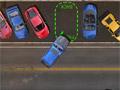 Час пик: Городская парковка