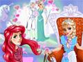 Мечты принцесс Диснея