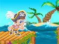 Пират-малыш