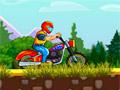 Мотоцикл напрокат