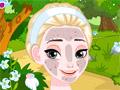 Уроки макияжа от Эльзы