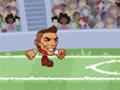 Головы на арене: Евро футбол