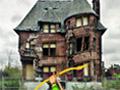 Заброшенный Дом: Скрытые Цели