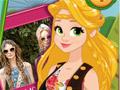 Новые весенние тренды принцесс Диснея