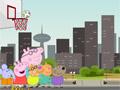 Свинка Пеппа: Большой баскетбол