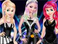 Рок-группа принцесс
