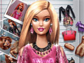 Создайте куклу Барби