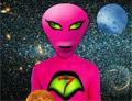 Побег розового пришельца: Эпизод 2