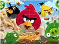 Злые Птицы Пазлы
