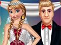 Свадьба Анны и Кристофа