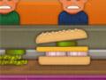 Шеф-повар по приготовлению гамбургеров