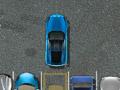 Супер авто-парковка
